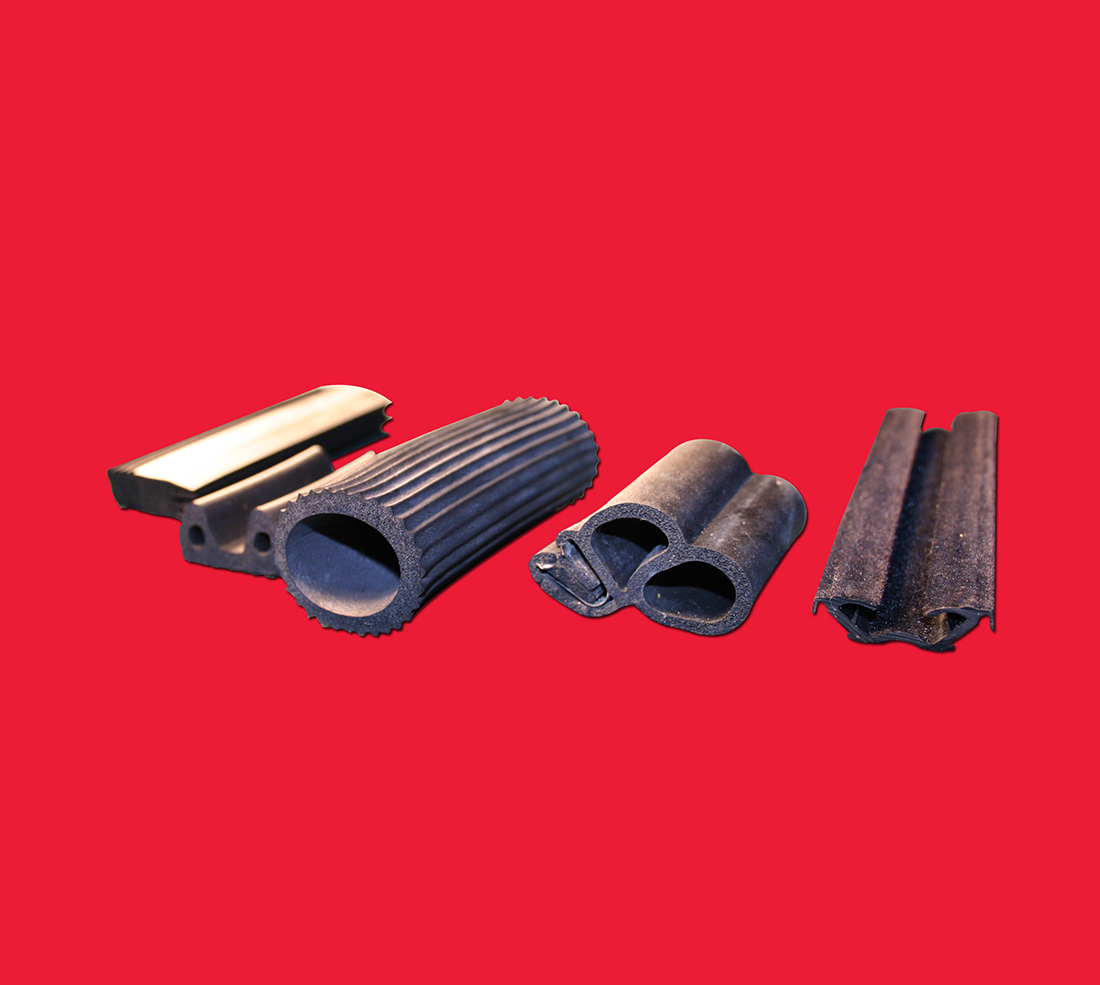Rubber Extrusion