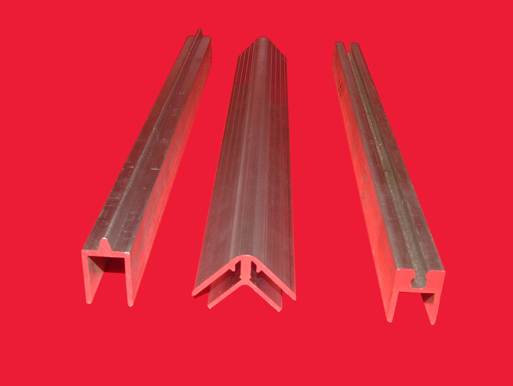 Overview of Aluminum Extrusions