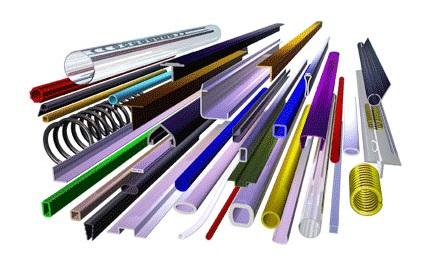 plastic extrusion manufacturers
