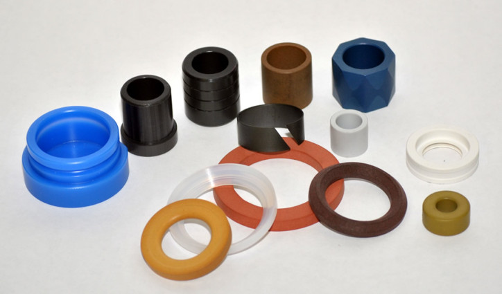 Three-Fold Advantages of Rubber Compression Molding