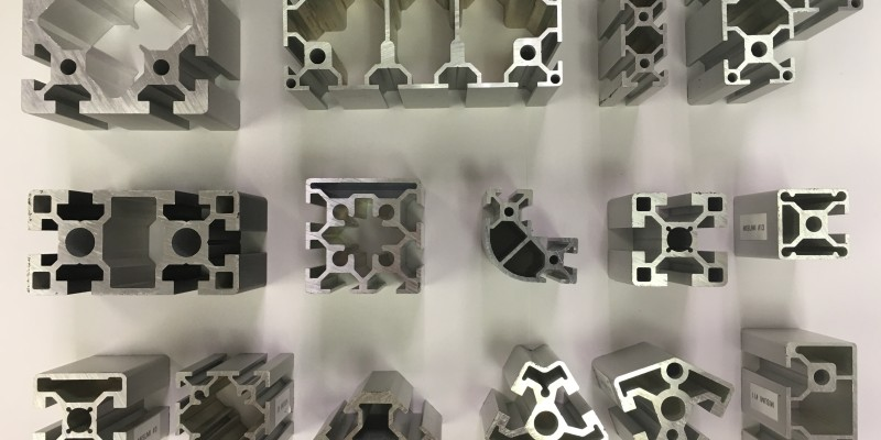 How Aluminum Extrusion Suppliers Benefit Industries