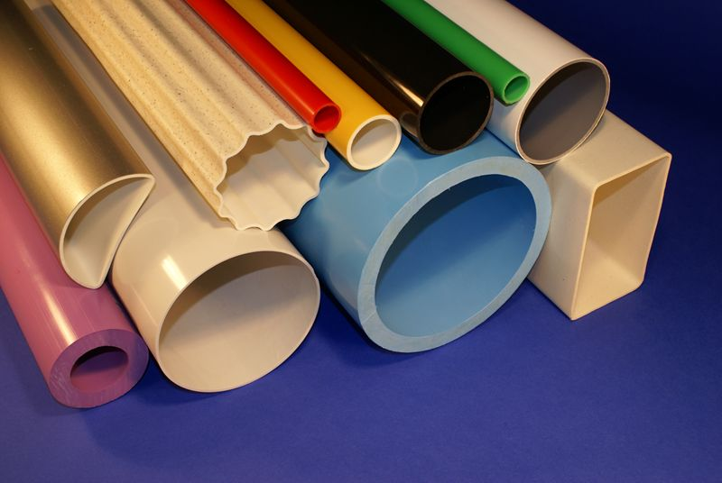 How Custom Plastic Extrusions Can Add Beauty to Your Home