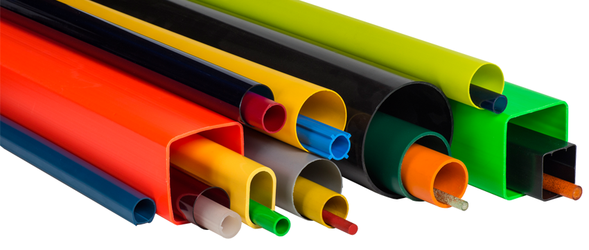 The best practices for plastic extrusions