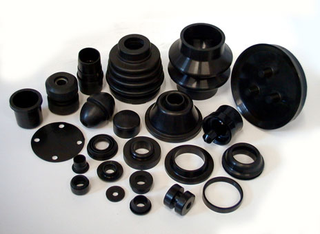 Things to Consider Before Choosing a Rubber Injection Molding Company