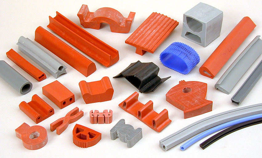 Overview of Long-Term Benefits from Rubber Extrusions