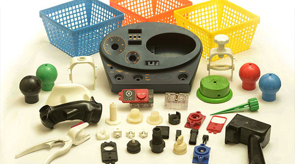 Different Injection Molding Types Used for Making Injection Molded Plastic