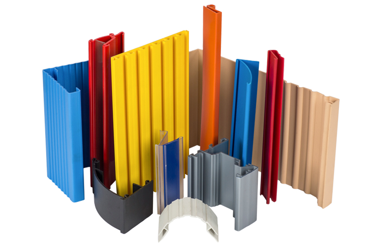 The Applications for Plastic Extrusions