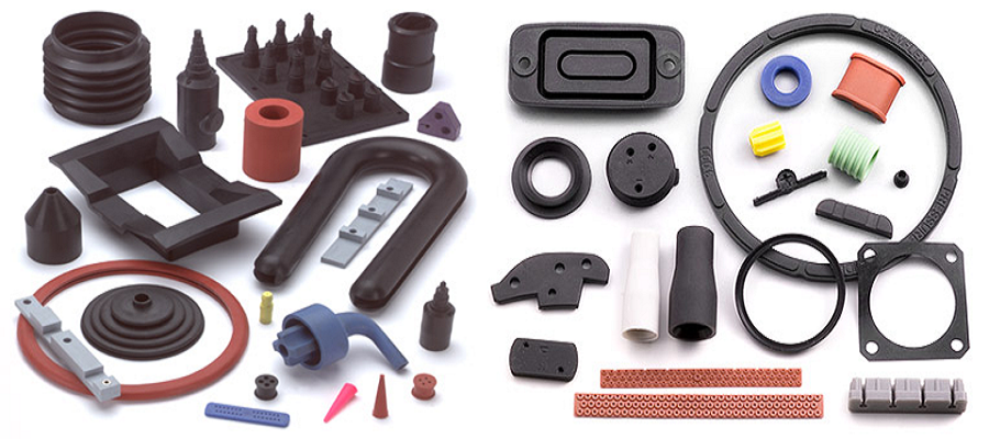 Why Should You Invest in Industrial Rubber Products?