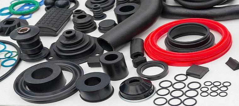 rubber compression molding