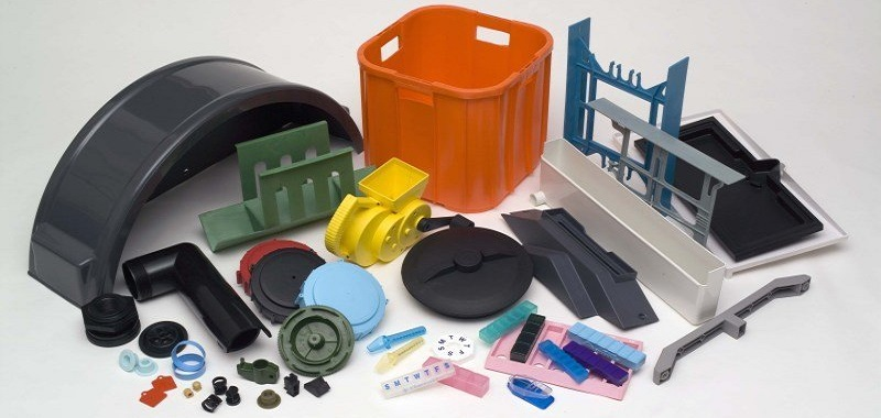 injection molding manufacturers