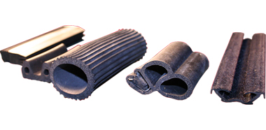 Unique Applications that Rubber Extrusion Manufacturers Can Accommodate
