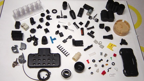 Which Industries Benefit From Plastic Injection Molding?